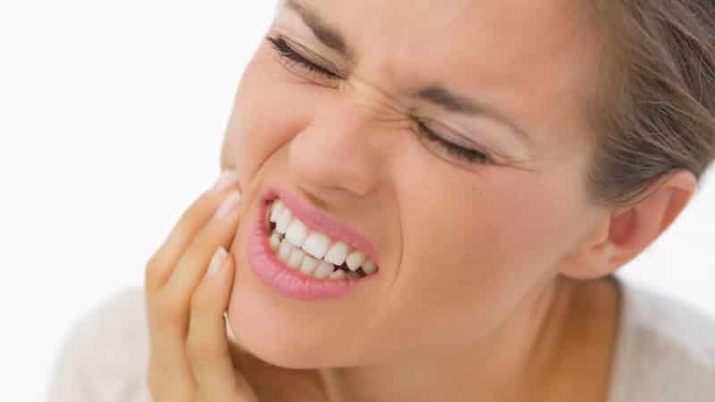 лекарство для чувствительных зубов