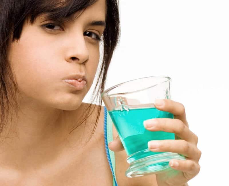 Лечение стоматита у взрослых