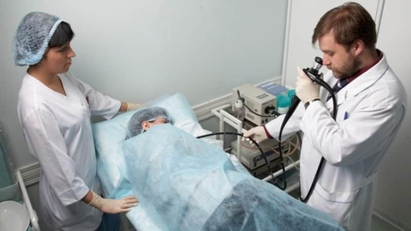 плохой запах изо рта при гастрите лечение