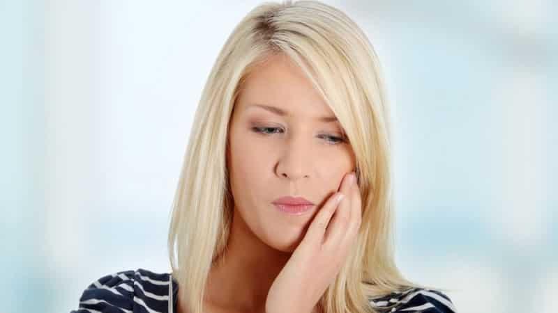 зубная паста для чувствительных зубов мгновенный эффект