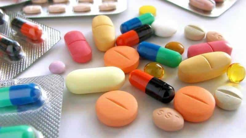 антибиотик при зубном воспалении