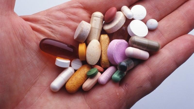 антибиотик при зубной боли название