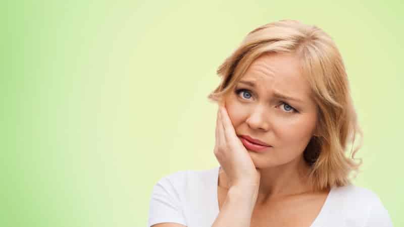 какой антибиотик лучше при воспалении зуба