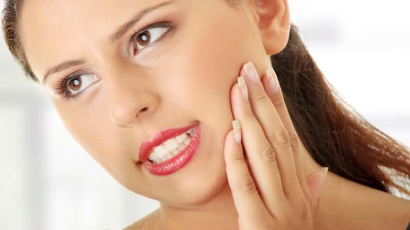 после лечения зуба болит зуб