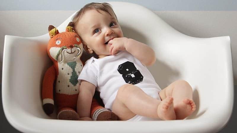 у ребенка в 7 месяцев нет зубов