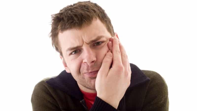 чем лечить десну после удаления зуба