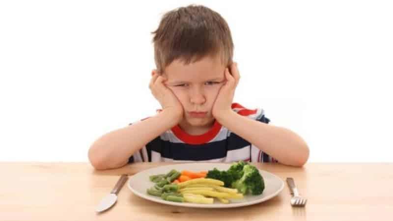 если у ребенка изо рта пахнет ацетоном причины запаха