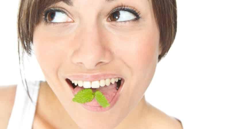 сколько держится запах алкоголя изо рта