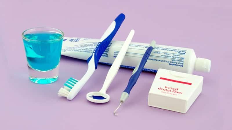 гингивит беременных лечение фото