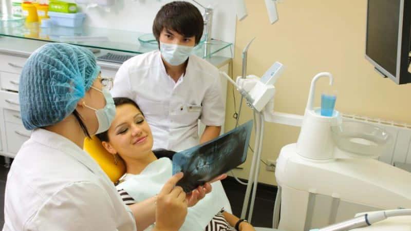 как бесплатно вылечить зубы