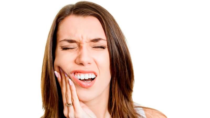 капли зубные способ применения
