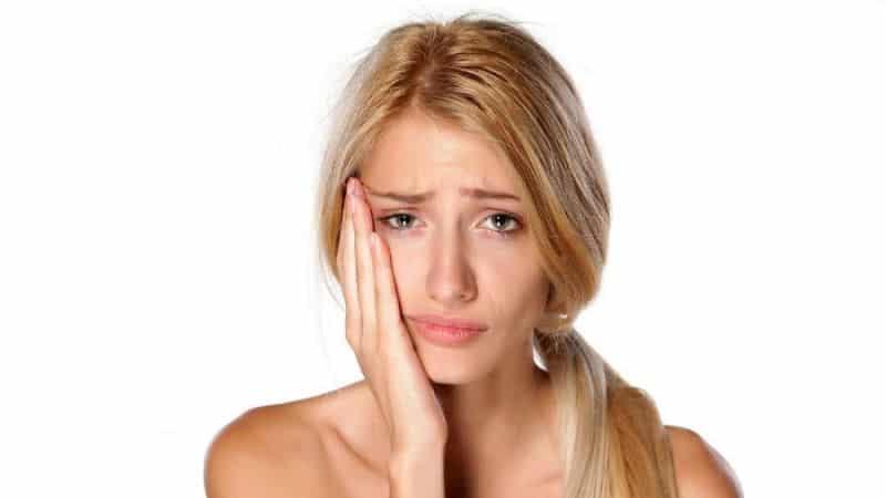 капли от зубной боли для беременных