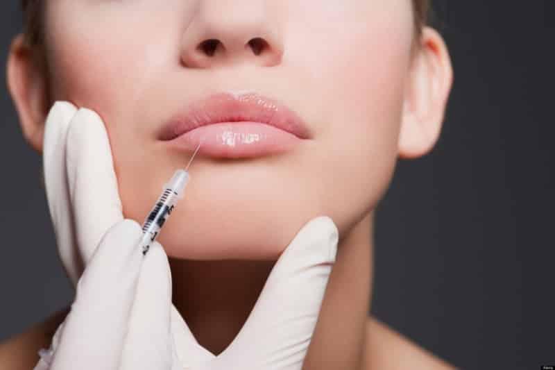 лучший препарат для увеличения губ