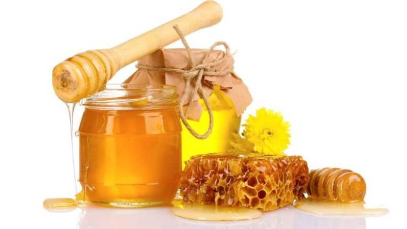 мед при стоматите у детей