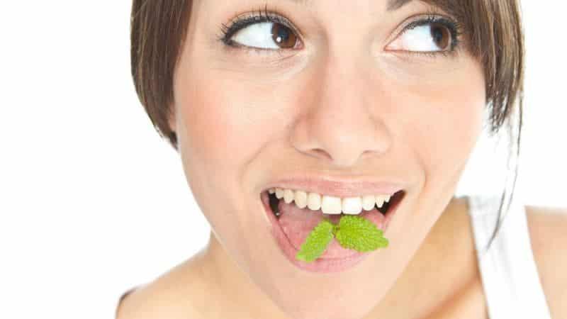 препараты от запаха изо рта