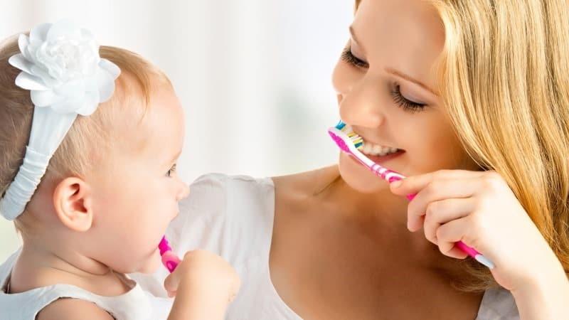 ломит и ноют передник нижние зубы причины