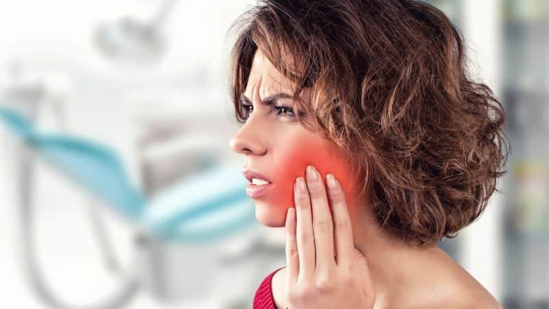 что делать если болят все зубы сразу одновременно