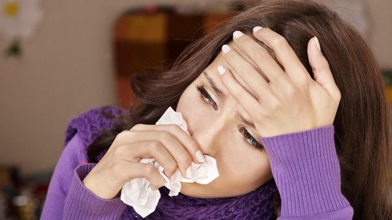 могут ли болеть зубы при простуде