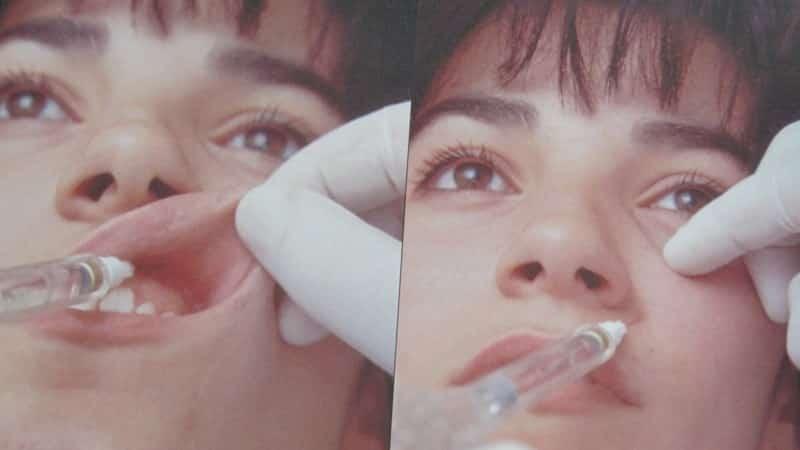 не проходит анестезия после лечения зуба