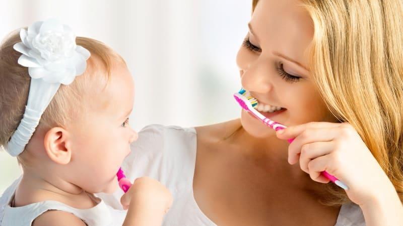 Как понять что вы почистили зубы качественно
