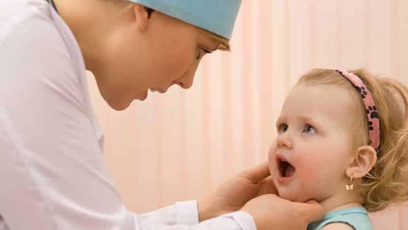 Виды и лечение стоматита на языке у детей и взрослых