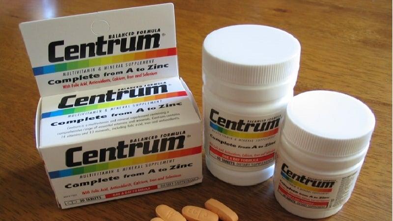 витамины для костей и зубов