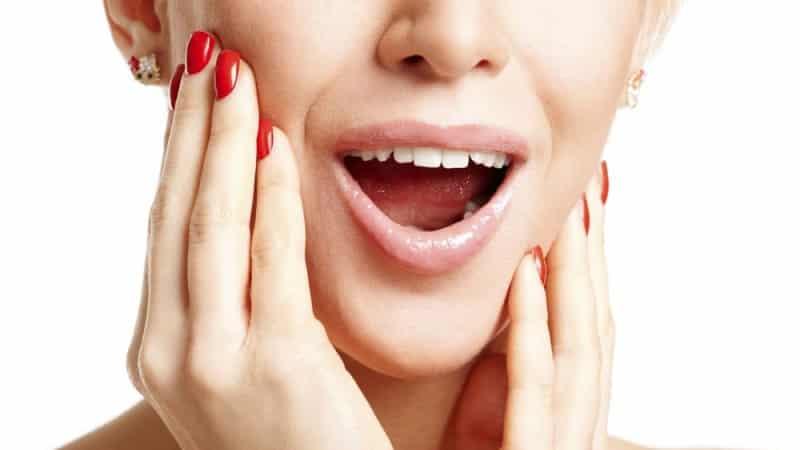 вывих челюсти симптомы