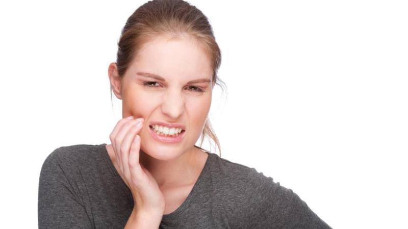 застудил зуб что делать