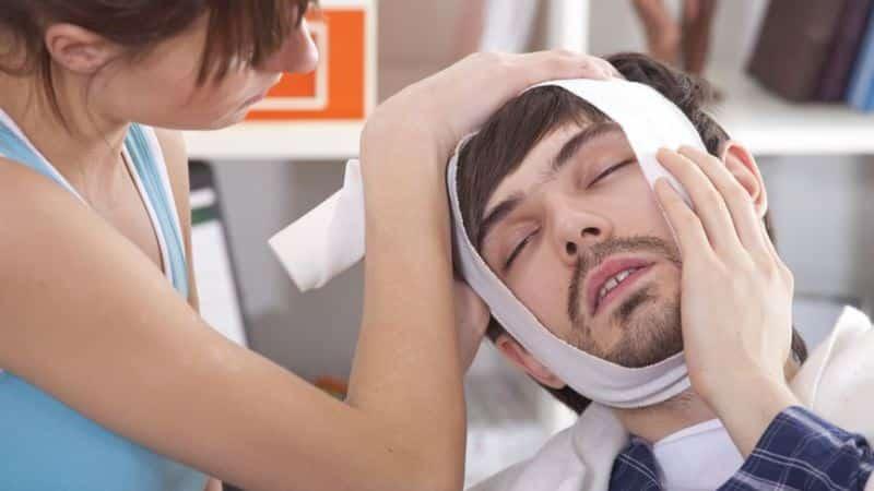 можно ли застудить зуб
