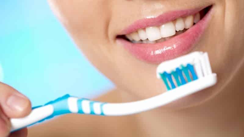 гигиена полости рта и зубов у детей