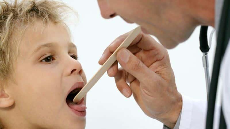антибиотики при стоматите и заболеваниях полости рта