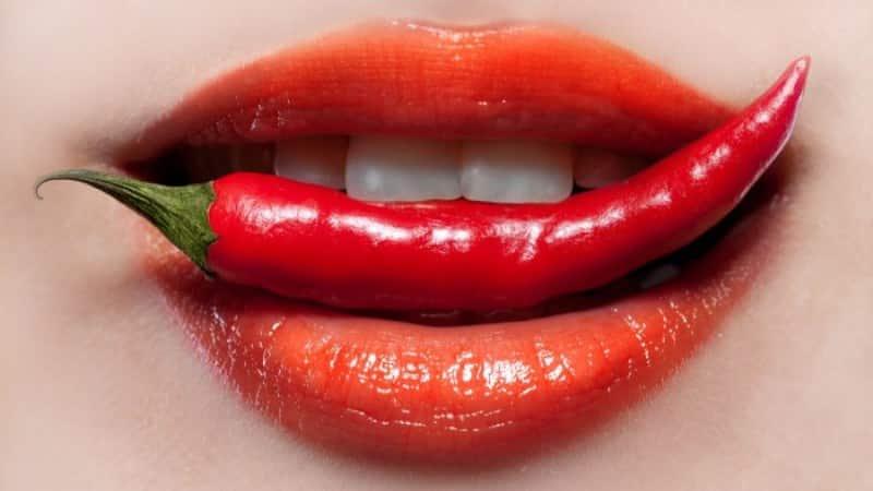 увеличение верхней губы