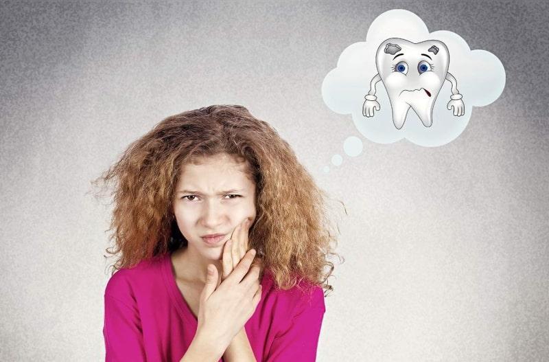 парацетамол зубная боль