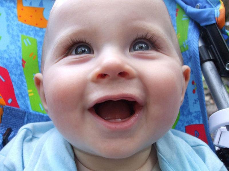 Мазь когда режутся зубы у ребенка