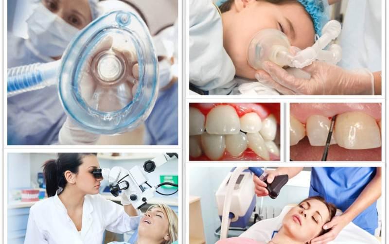 лечить зуб во сне
