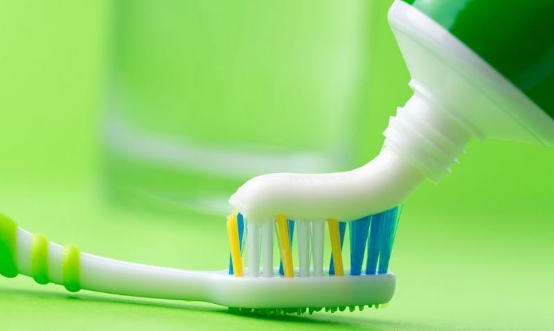 можно ли герпес мазать зубной пастой