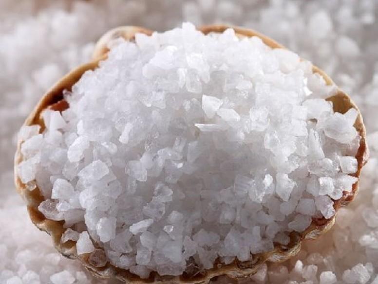 привкус соли во рту причины