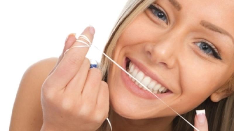 Профилактика появления зубного камня