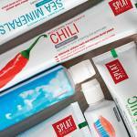 Зубная паста SPLAT: обзор и отзывы покупателей о продуктах компании