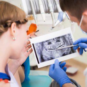 Что такое ортопантомограмма зубов