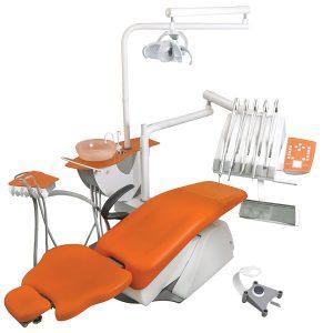 Что такое стоматологическая установка