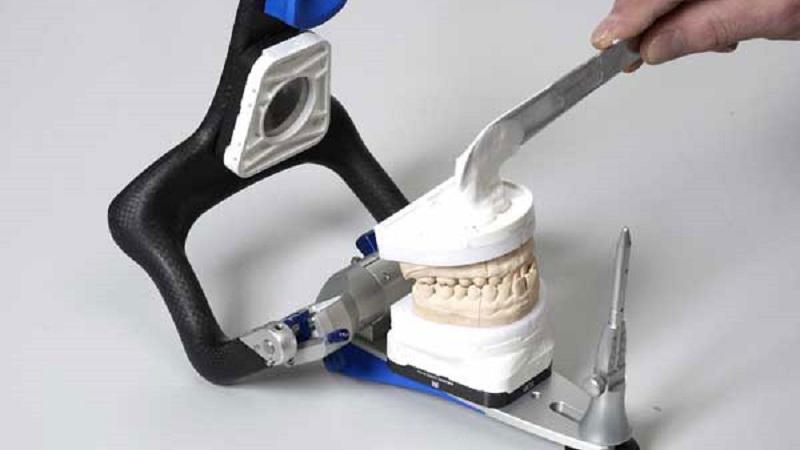Как работать с гипсом в стоматологии